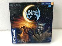 Blue Moon Spiel für Zwei von Kosmos Kartenspiel Gesellschafts Familien Brett