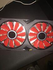 XFX AMD Radeon RX 570 RS XXX Edition (RX-570P4DFD6) 4GB GDDR5 PCI Express 3.0...