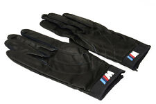 Genuine BMW M Performance Driving Gloves, S M L XL XXL  80160435734/5/6/7/8 ///M