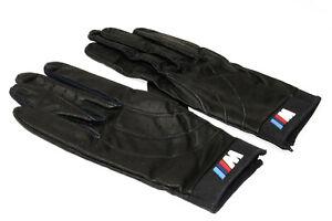 Genuine BMW M Performance Driving Gloves, S M L XL XXL  80160435734/5/6/7/8 ///M