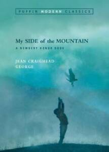 My Side of the Mountain (Puffin Modern Classics) - Paperback - GOOD
