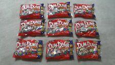 (9) Bags Of Dum Dums Original Pops Fun Flavors 11.4 Oz & 48 Lollipops Per Bag