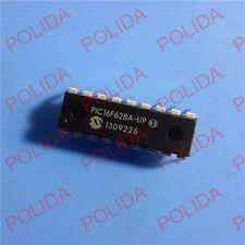 5PCS MCU IC MICROCHIP DIP-18 PIC16F628A-I/P PIC16F628A