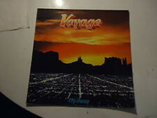 Voyage – Fly Away-LP