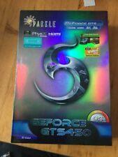 Sparkle Nvidia GeForce GTS450 2048MB GDDR3 DVI VGA HDMI PCI-E Graphics Card