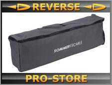 """Sommer Cable BAG-BOXX Schutztasche für 19"""" Stagebox 2HE  Kabel Verteilsystem"""