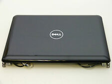 "Genuine Dell Inspiron Mini 1010 10.1"" Whole Black LCD Assembly 1PNXN R894N"