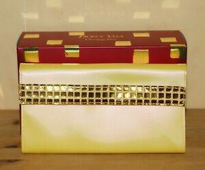 DIOR Dolce Vita Clutch Tasche Kulturtasche + 200 ml Duschgel Geschenkbox Rarität