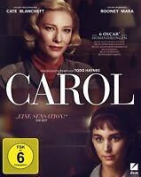 CAROL Cate Blanchett, Kyle Chandler  DVD NEUF