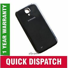Genuine i9500 Samsung Galaxy S4 i9505 Original Housing Battery Back-Cover Black