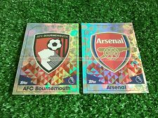 16/17 AFC Bournemouth - Arsenal Base Card Match Attax 2016 2017