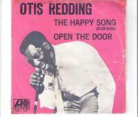 OTIS REDDING - The happy song