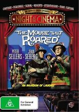 The Mouse That Roared (DVD, 2016)