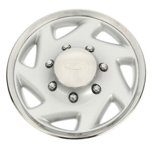 OEM NEW 1995-2003 Ford E150 Econoline Club Wagon 7/32 2wd Wheel Cover 4C2Z1130BA