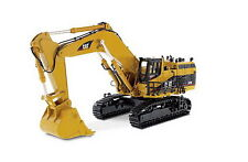 1/50 DM Caterpillar Cat 5110B Hydraulic Excavator Diecast Model #85098