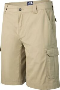 The North Face Cargo combat beige Shorts Men's Tribe 32-40 (small fit)