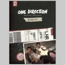 Take Me Home Deluxe - One Direction CD Sealed ! New !