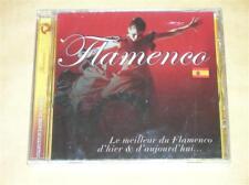 CD / FLAMENCO / NEUF SOUS CELLO++++++++