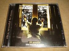 ILL POETIC - The World Is Ours