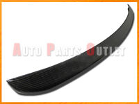 Carbon Fiber E55 AMG Type Trunk Rear Spoiler M-BENZ W211 E280 E320 E500 4Dr