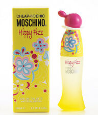 MOSCHINO CHEAP AND CHIC HIPPY FIZZ DONNA EDT NATURAL SPRAY - 50 ml