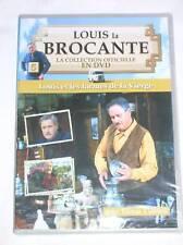 DVD LOUIS LA BROCANTE 5 / LES LARMES DE LA VIERGE / NEUF SOUS CELLO