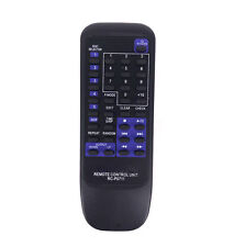New For KENWOOD RC-P0711 Audio System Remote Control CD403 CD404 CD406 CD423U