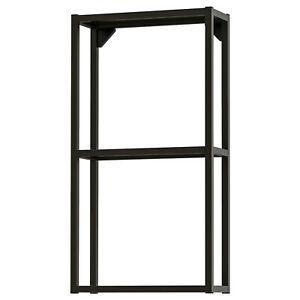 IKEA Kitchen Bath Shelf Regalrahmen Wardrobe Storage 40x15x75 CM Kitchen