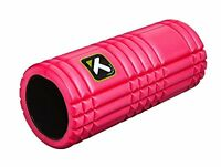 NEW Trigger Point Performance The Grid Revolutionary Foam Roller Pink