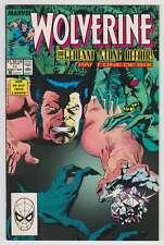 M0350: Wolverine #11, Vol 2, Mint Condition