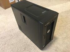 Dell PowerEdge T20 Mini-tower Server - 1 x Intel Xeon E3-1225 v3 Quad-core 12Gb