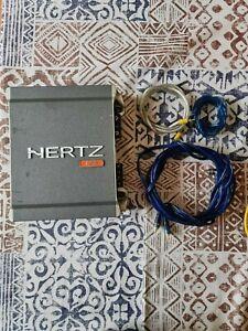 Amplificatore auto Hertz EP2