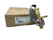 Sporlan 805155 ELECTRIC EXPANSION VALVE SER-C 10' -S 3/8X5/8 ODF SOLDER