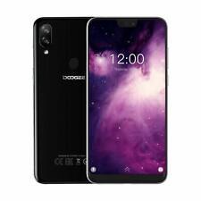 DOOGEE N10 4G Mobile Phone Android 8.1, 2019 Dual SIM Free Smartphones Unlocked