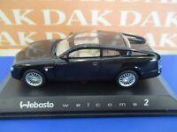 Die cast 1/43 Modellino Auto Concept Car Webasto Welcome 2