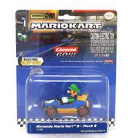 Carrera GO! 64149 Nintendo Mario Kart Mach 8 - Luigi 1/43 Slot Car