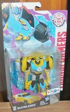 Transformers Robots in Disguise BUMBLEBEE Warrior Rid 2015 Mosc new TRU