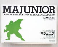 Dragon Ball Z MaJunior Piccolo 1/12 Scale Soft Vinyl Model Kit Kaiyodo Figure