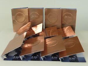 Jean Paul Gaultier Le Male Eau De Parfum Spray Set of 12 Samples 1.5ml / 0.05oz