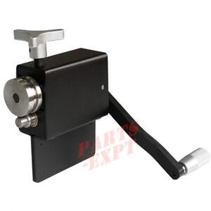 Intercooler Pipe Form Bead Machine, DIY intake tube Beading Tubing Tool roller