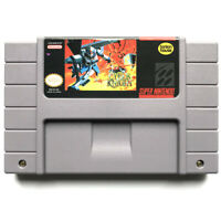 Cyber Knight for snes English translate