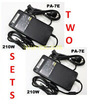 Dell 210W AC Power Adapter Charger for Precision M6400 M6500 M6700 PA-7E OEM