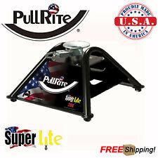 PullRite 20K Superlite Fifth Wheel Hitch & Rail System Fits 2013 Ram 2500
