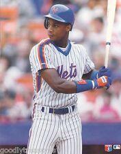 TV Sports Mailbag MLB Baseball Photo DARRYL STRAWBERRY #1 New York NY METS