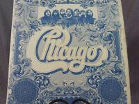 """Chicago VI Columbia 1973 12"""" LP Vinyl Record 33 RPM EX"""