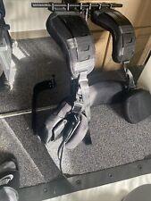 Steadicam Backmounted Vest