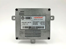 New OEM 16-17 Audi A6 Xenon HID Headlight LED DRL Module