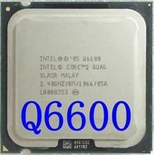 Intel Core 2 Quad Q6600 2.4GHz Quad-Core (HH80562PH0568M) Processo