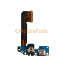 USB Dock Charging Port Flex Cable /w Headphone Jack and MIC for HTC One M9