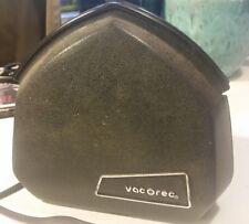 VOR VAC O REC VACOREC PHONO LP RECORD vinyl CLEANER MODEL 100 vintage rare!